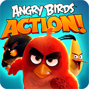 Angry Birds: Action! иконка