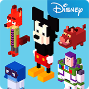 Disney: Crossy Road иконка
