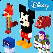 Disney: Crossy Road иконка