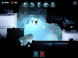Vector 2 скриншот 2