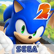 Sonic Dash 2: Sonic Boom иконка