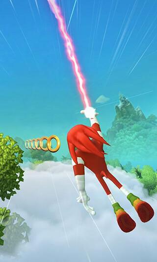 Sonic Dash 2: Sonic Boom скриншот 4
