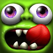 Zombie Tsunami иконка