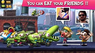 Zombie Tsunami скриншот 3