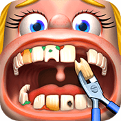 Безумный дантист (Crazy Dentist)