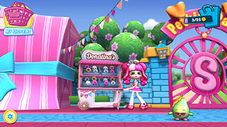 Shopkins: Welcome to Shopville скриншот 1
