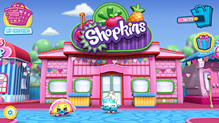 Shopkins: Welcome to Shopville скриншот 3