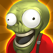 Zombie Park Battles иконка