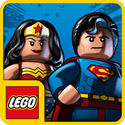 LEGO: DC Super Heroes иконка