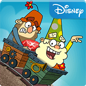 The 7D: Mine Train иконка