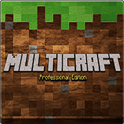 Multicraft: Pro Edition иконка
