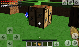 Multicraft: Pro Edition скриншот 2