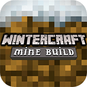 Winter Craft 3: Mine Build иконка