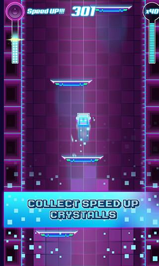 Beat Jumper скриншот 1