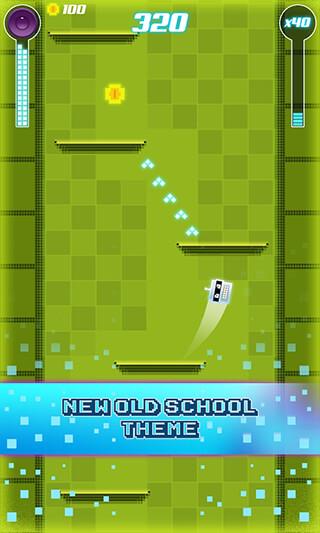 Beat Jumper скриншот 2
