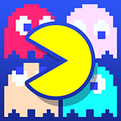Pac-Man: Championship Edition иконка