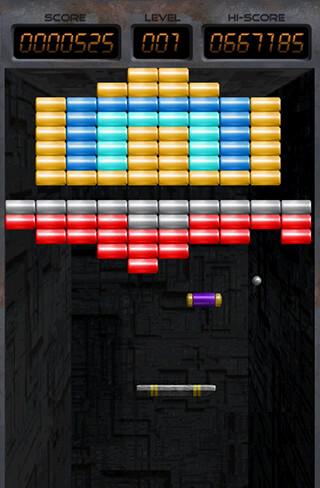 Bricks Demolition скриншот 1
