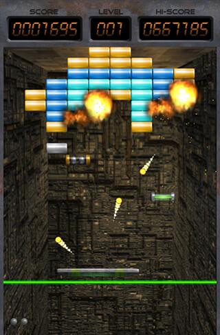 Bricks Demolition скриншот 2