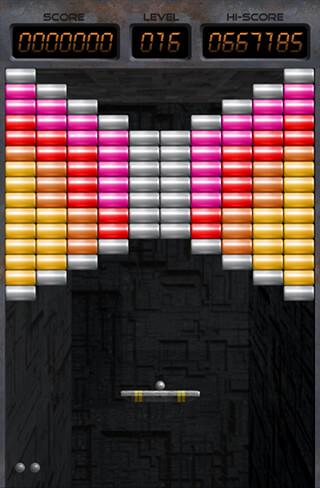 Bricks Demolition скриншот 3