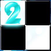 Piano Tiles Two иконка