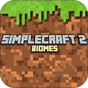 SimpleCraft 2: Biomes иконка