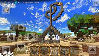 SimpleCraft 2: Biomes скриншот 3