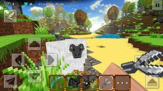 SimpleCraft 2: Biomes скриншот 4