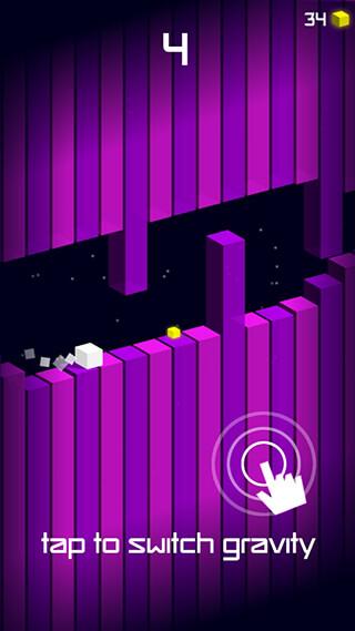 Gravity Switch скриншот 2