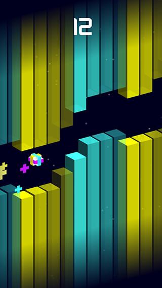 Gravity Switch скриншот 3