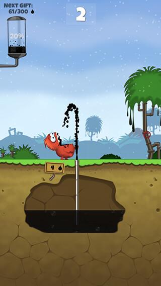 Oil Hunt скриншот 2