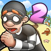 Грабитель Боб 2: Большая опасность (Robbery Bob 2: Double Trouble)