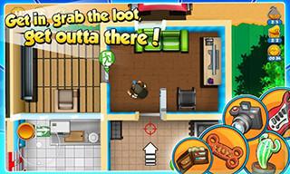 Robbery Bob 2: Double Trouble скриншот 4