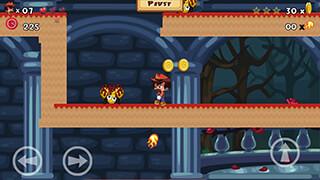 Hunter Adventure скриншот 2