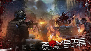 Zombie World War скриншот 3