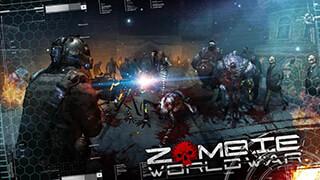 Zombie World War скриншот 4