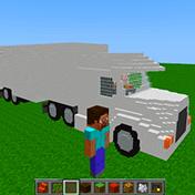 Truck: Mod Game иконка
