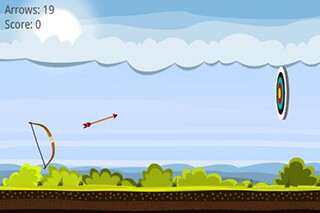Archery скриншот 2