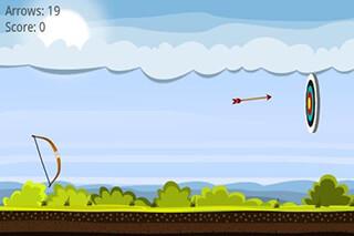 Archery скриншот 3