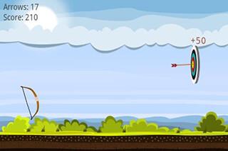 Archery скриншот 4