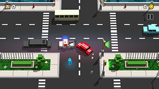 Loop Taxi скриншот 1