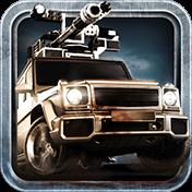 Zombie Roadkill 3D иконка