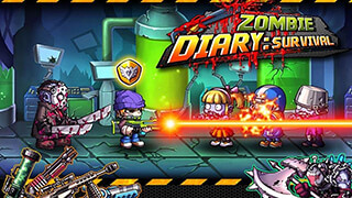 Zombie Diary скриншот 1