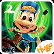Гонка тролля Хьюго 2 (Hugo Troll Race 2)