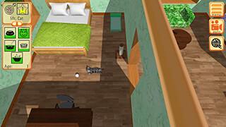 Cute Pocket Cat 3D: Part 2 скриншот 3