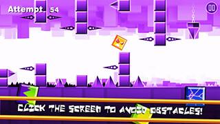 Impossible Dash скриншот 1