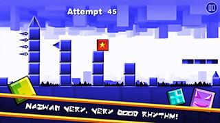 Impossible Dash скриншот 2
