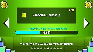 Impossible Dash скриншот 3