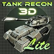 Tank Recon 3D Lite иконка