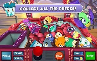 Prize Claw 2 скриншот 2