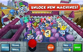 Prize Claw 2 скриншот 3